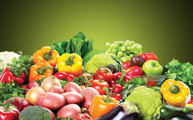 Tips Menjaga Buah dan Sayuran Tetap Segar
