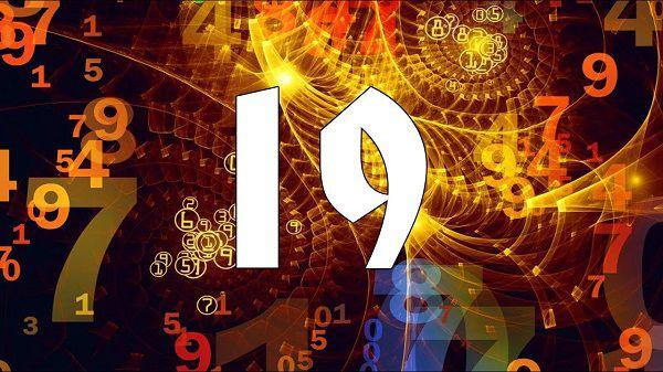 Số 19 có ý nghĩa gì trong thần số học?