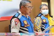 Kapolda Sulbar Pimpin Penandatangan Pakta Integritas dan Pengambilan Sumpah