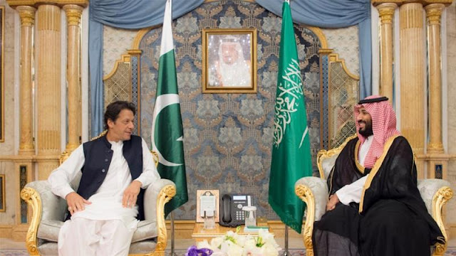 Saudi Arabia $100 billion dollar investment in india affect on Pakistan Saudi relation