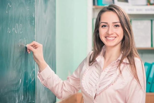 أعلى 5 دول لديها أعلى الرواتب المدفوعة للمعلمين
