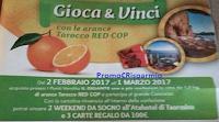 Logo Gioca e vinci weekend a Taormina e carte regalo da 100 euro