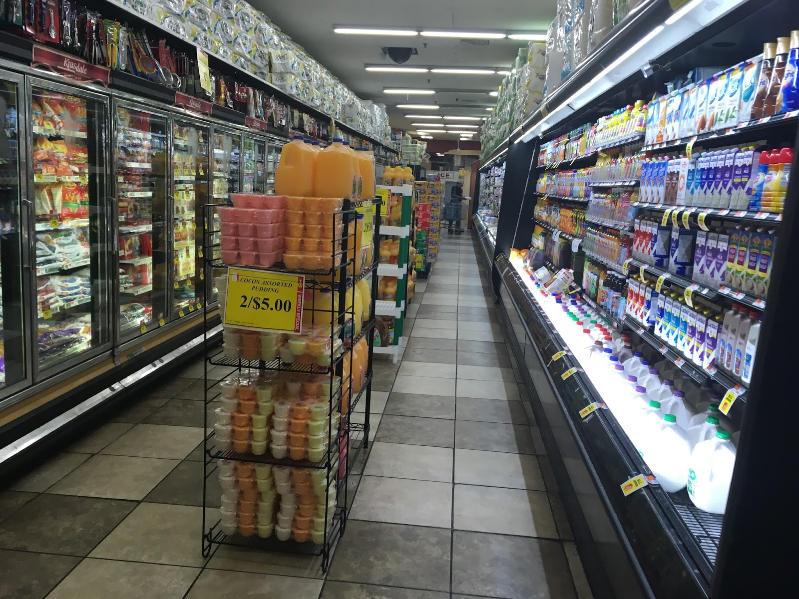 Supremo Food Market Allentown Pa