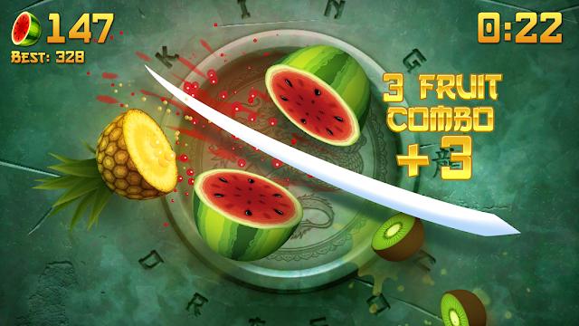 Fruit Ninja® Hileli APK