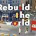 LEGO: Rebuild The World