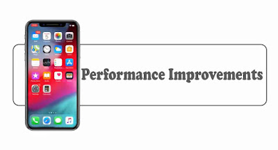 8 Best iOS 12 Features Performance Improvements