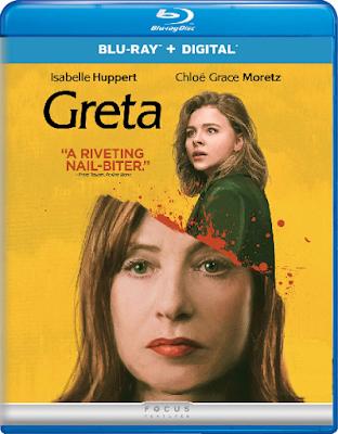 Greta [2019] [BD25] [Latino]