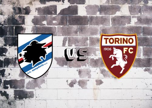 Sampdoria vs Torino  Resumen