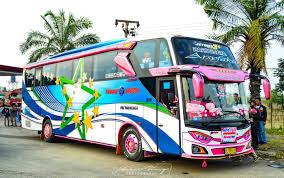 Bus Teguh Muda