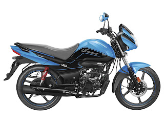 HERO MOTOCORP LAUNCHES INDIA'S FIRST BS-VI MOTORCYCLE