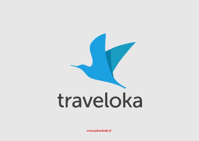 Download Vektor Logo Traveloka Format CDR dan PNG
