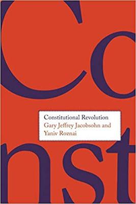 Balkinization Symposium on Constitutional Revolutions