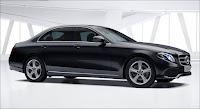 Đánh giá xe Mercedes E250 2019