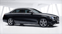 Mercedes E250 2019