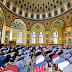 Прихожане одной из турецких мечетей 37 лет молились не в ту сторону