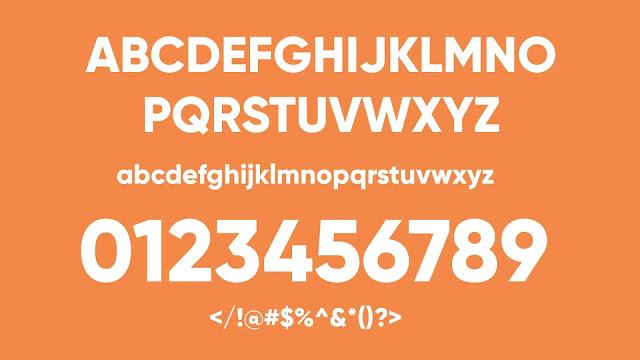 Gilroy-free-fonts