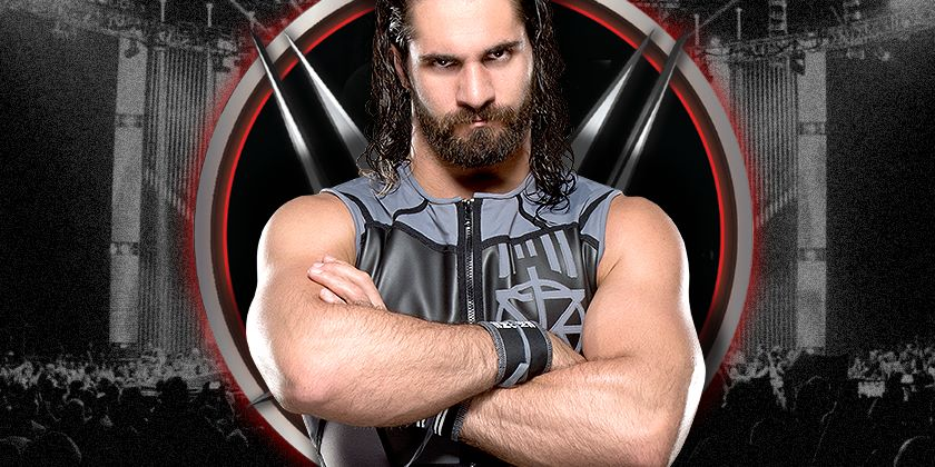 "Seth Rollins On His Initial Reaction To The ""Eye For An Eye"" Match, Vince McMahon's Role, More"