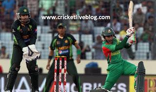 pak vs ban live t20 cricket score