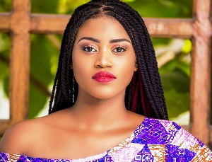 My fiancé and ex-manager abused and tortured me - eShun opens up