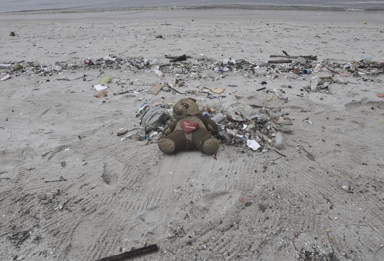 Problem śmieciowy.. czyli ekologia w praktyce.
