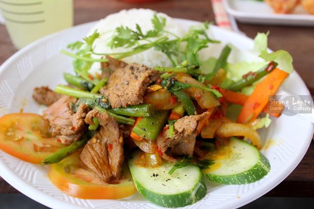 Foods in Vietnam