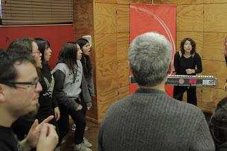 """En la Alianza Francesa MIC presenta su nuevo ciclo de música y conversación """"Parlante""""."""