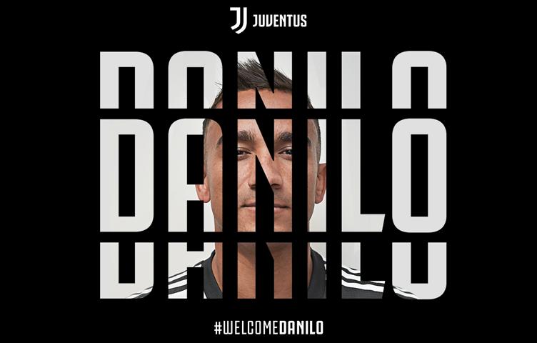 Zvanično: Cancelo u Cityu, Danilo Juventusov igrač!