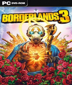 BORDERLANDS 3 Torrent - PC (2019)