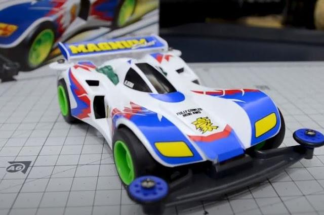 Tamiya, Mainan Popular Hingga Masa Kini