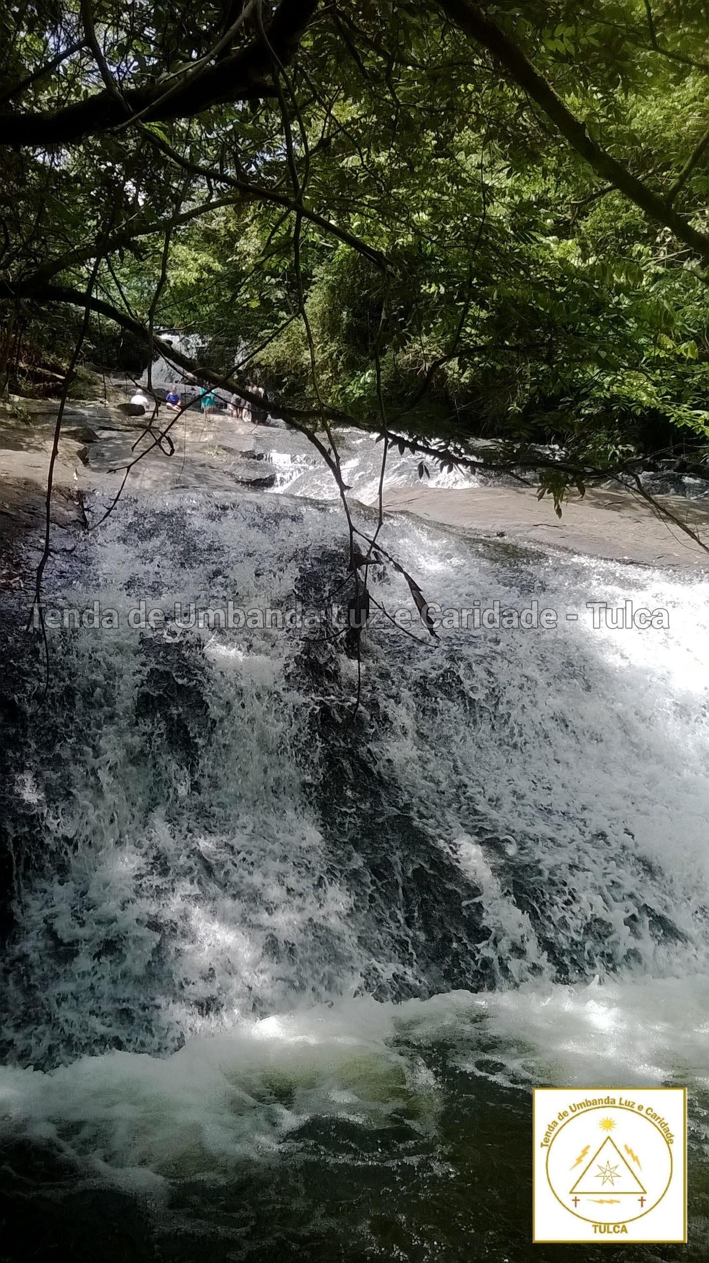 Água na Umbanda