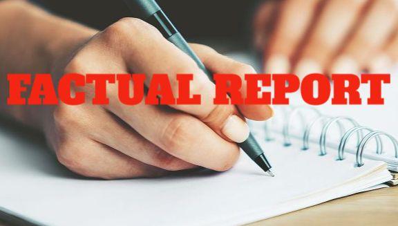 Factual Report Text : Pengertian, Fungsi, Generic Structure, Karakteristik dan Contoh Soalnya