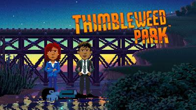 تحميل Thimbleweed Park للاندرويد, لعبة Thimbleweed Park للاندرويد, لعبة Thimbleweed Park مهكرة, لعبة Thimbleweed Park للاندرويد مهكرة