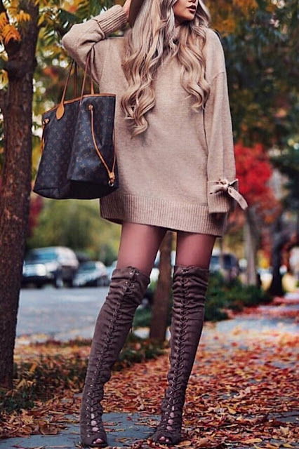 Amazing Street Wear and Chic Outfits for Fall