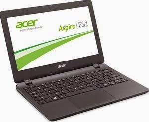 Acer Aspire ES1-111-CU5A-BING