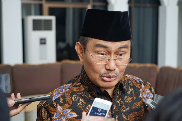 Prof Jimly Asshiddiqie Minta Penikam Syekh Ali Jaber Dihukum Mati