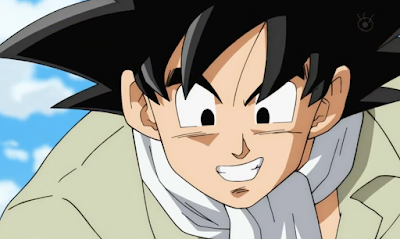 Download Dragon Ball Super Eps 01 Lengkap Subtitle Indonesia
