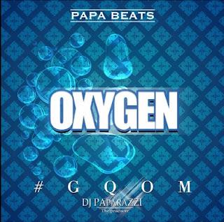 DJ Paparazzi - Oxygen
