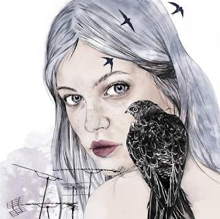 Ilustración de Crisbel Robles