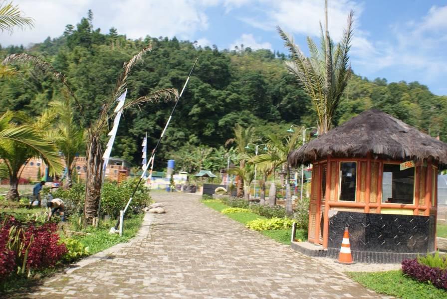 Sulaku Bumijawa Park