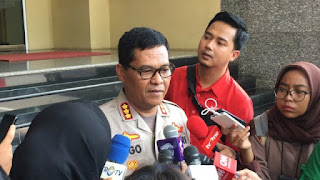 Polisi Gerak Cepat Tangkap Penganiaya Relawan Jokowi, Ninoy Karundeng