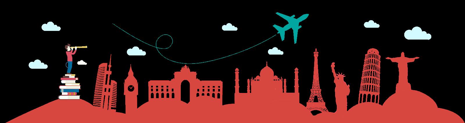10 Modi per cui puoi studiare all'estero gratuitamente