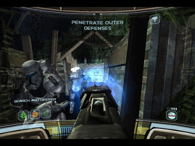 Download STAR WARS Republic Commando PC