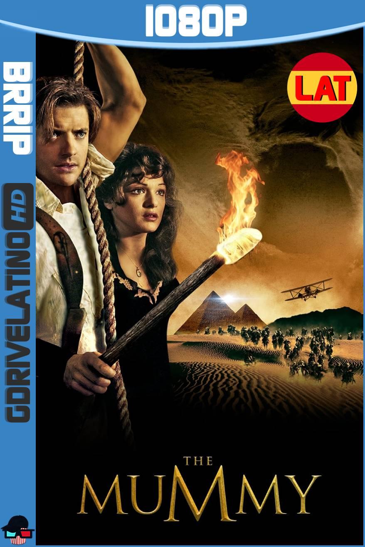 La Momia (1999) BRRip 1080p Latino-Ingles MKV