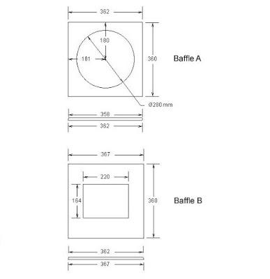 Box Speaker 12 Inch untuk Lapangan Planar Super Jauh