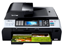 Brother MFC-5890CN Driver Download