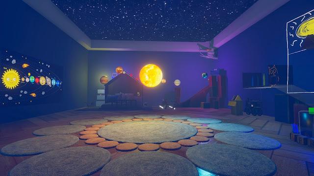 Mad Experiments Escape Room