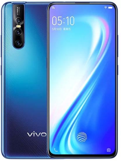 Keunggulan Vivo Z5X