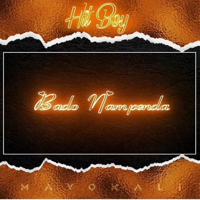 Mavokali - Bado nampenda