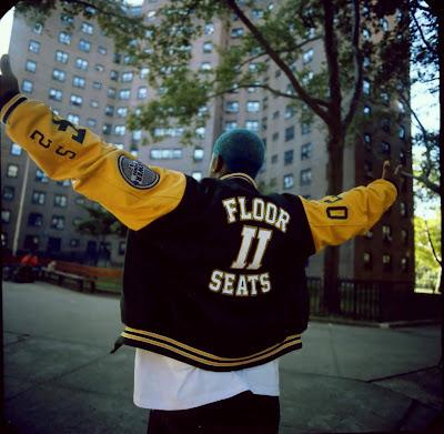 A$AP Ferg - Floor Seats II Album Zip DOWNLOAD