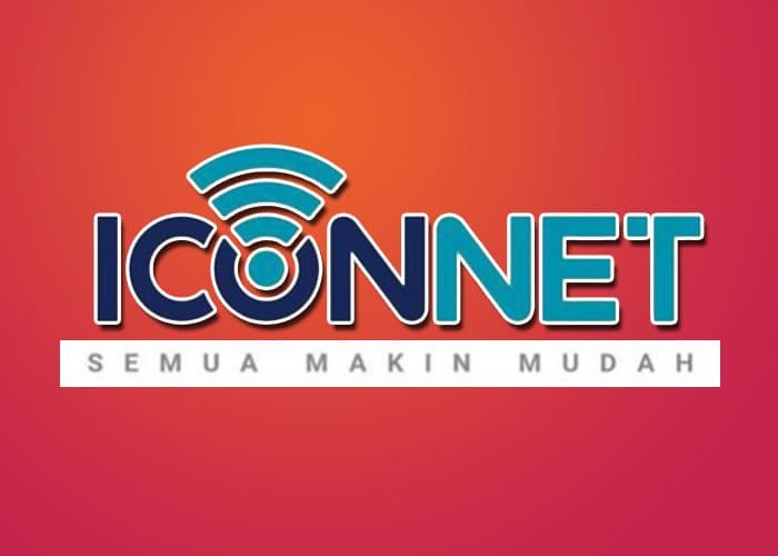 Layanan Internet ICONNET dari PLN